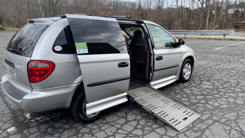 2003 Dodge Grand Caravan for sale at Mobility Solutions in Newburgh NY