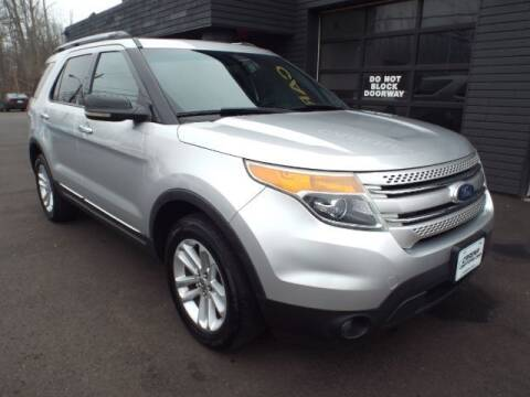 2011 Ford Explorer for sale at Carena Motors in Twinsburg OH