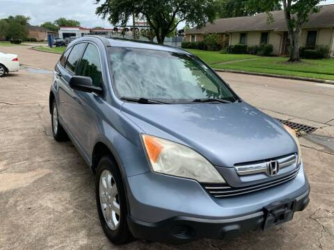 2007 Honda CR-V for sale at KB AUTO SALES & SERVICES INC in Houston TX
