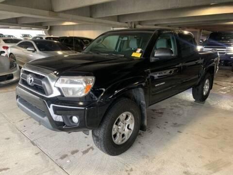 2013 Toyota Tacoma for sale at Southern Auto Solutions-Jim Ellis Hyundai in Marietta GA
