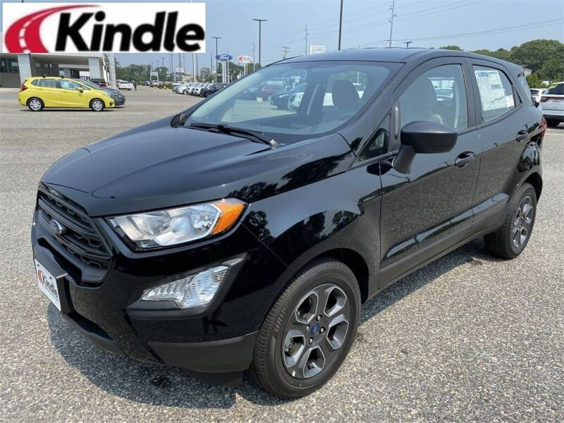 2021 Ford EcoSport for sale in Cape May Court House, NJ