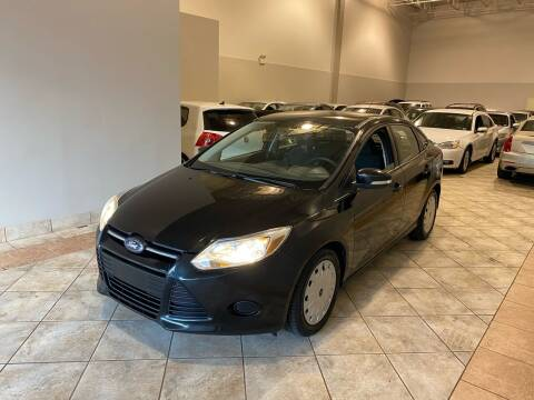 2013 Ford Focus for sale at Super Bee Auto in Chantilly VA