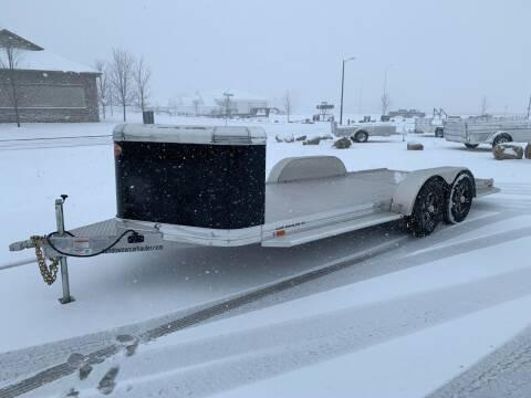 2021 Sundowner CH20BP #8545 for sale at Prairie Wind Trailers, LLC in Harrisburg SD