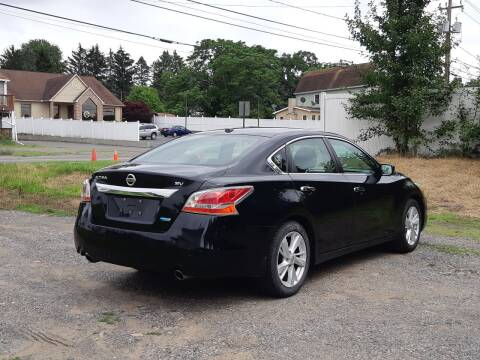 2013 Nissan Altima for sale at MMM786 Inc. in Wilkes Barre PA