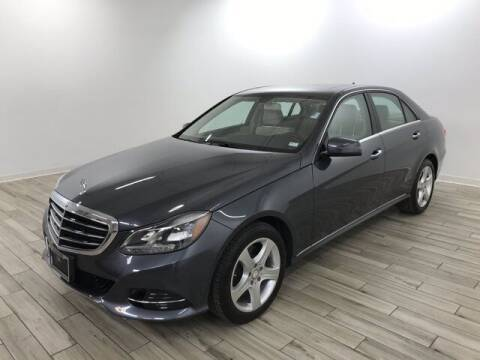 2015 Mercedes-Benz E-Class for sale at TRAVERS GMT AUTO SALES - Traver GMT Auto Sales West in O Fallon MO