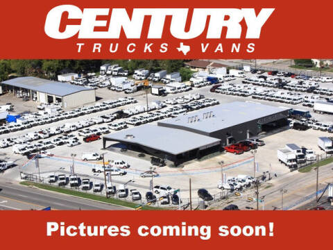 2017 RAM ProMaster Cargo for sale at CENTURY TRUCKS & VANS in Grand Prairie TX