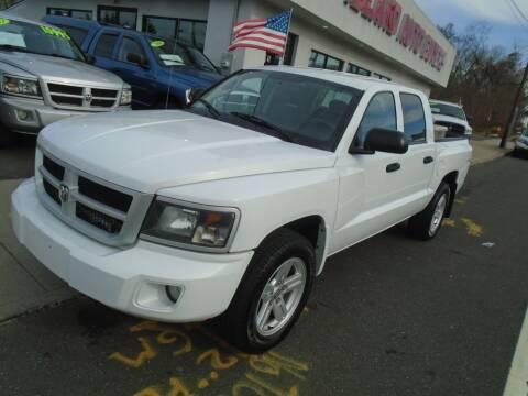 2011 RAM Dakota for sale at Island Auto Buyers in West Babylon NY
