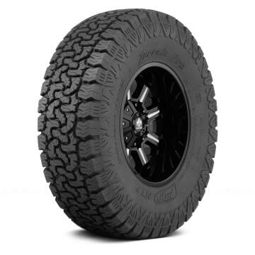 "AMP All Terrain Pro Tires 325-60-20 (36"") for sale at Pop's Automotive in Homer NY"