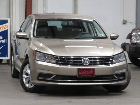 2016 Volkswagen Passat for sale at CarPlex in Manassas VA