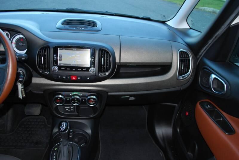 2014 FIAT 500L Trekking 4dr Hatchback - New Milford CT