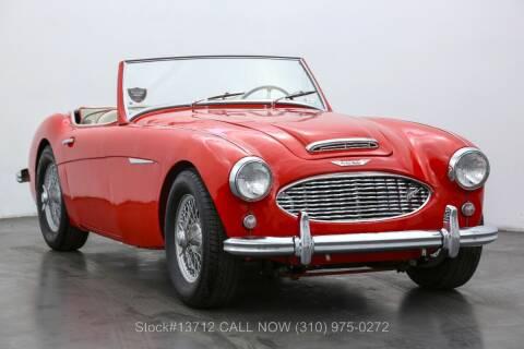 1959 Austin-Healey 3000 BT7