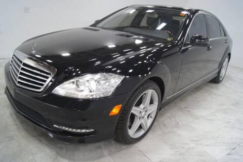 2011 Mercedes-Benz S-Class for sale at Sacramento Luxury Motors in Carmichael CA
