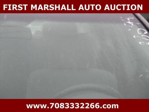 2011 Toyota Camry for sale at First Marshall Auto Auction in Harvey IL
