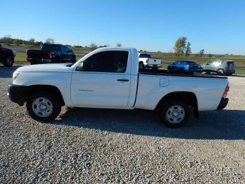 2005 Toyota Tacoma for sale at All Terrain Sales in Eugene MO