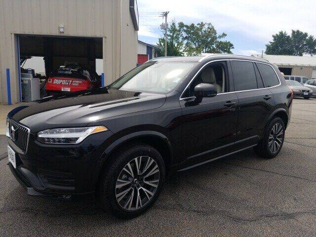 2022 Volvo XC90 for sale in Manchester, NH