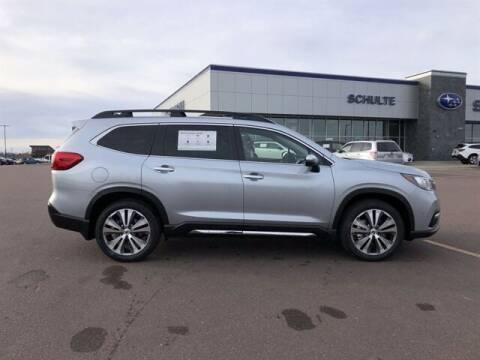 2021 Subaru Ascent for sale at Schulte Subaru in Sioux Falls SD