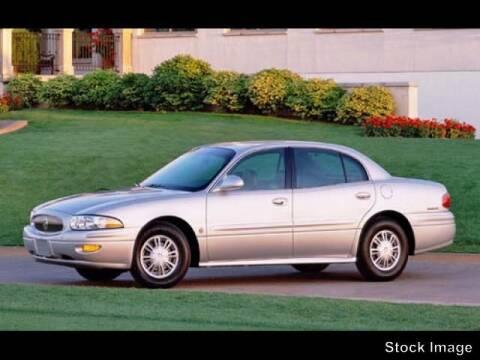2003 Buick LeSabre for sale at Jo-Dan Motors in Plains PA