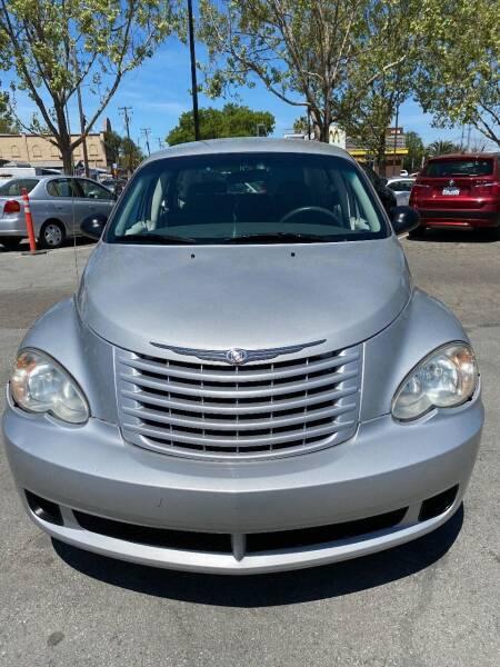 2008 Chrysler PT Cruiser for sale at Auto Emporium in San Jose CA