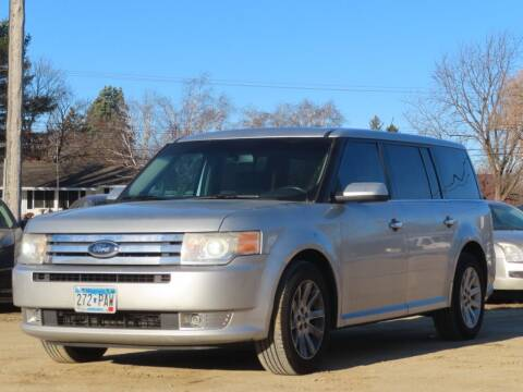 2009 Ford Flex for sale at Big Man Motors in Farmington MN