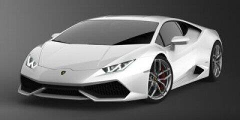 2015 Lamborghini Huracan for sale in Dublin, OH