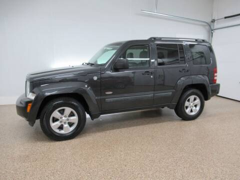 2010 Jeep Liberty for sale at HTS Auto Sales in Hudsonville MI