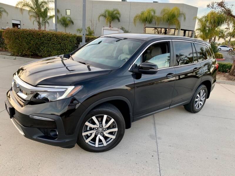2019 Honda Pilot for sale at Destination Motors in Temecula CA