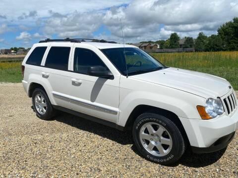 Used 2010 Jeep Grand Cherokee For Sale In Wichita Ks