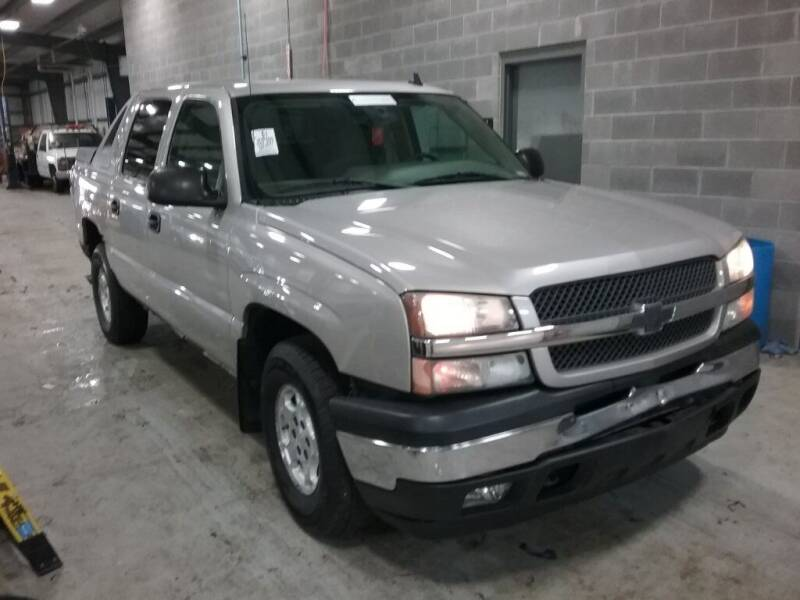 2006 Chevrolet Avalanche for sale in Troy, MI