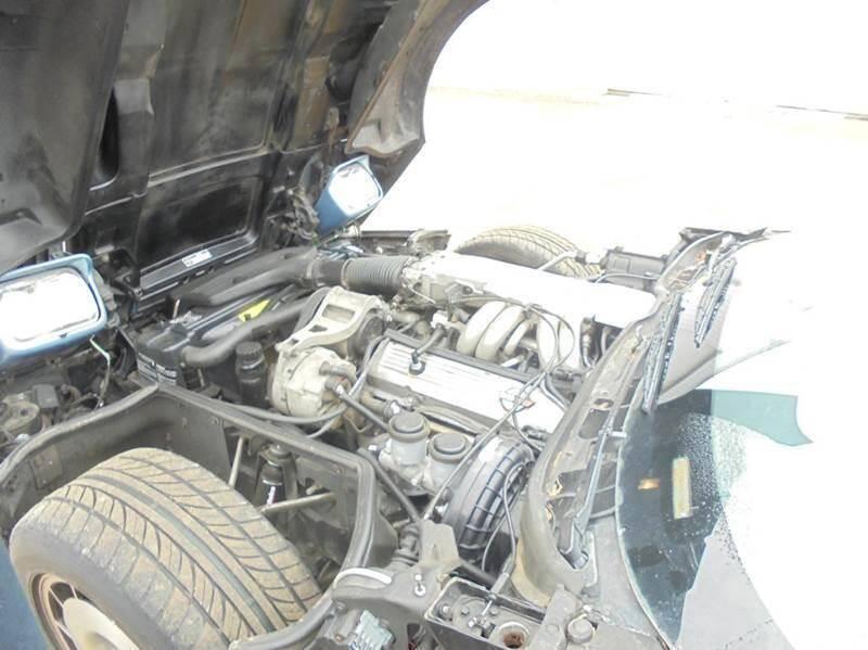 1985 Chevrolet Corvette 2dr Hatchback - Ramsey MN