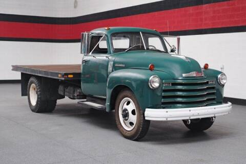 1947 Chevrolet Thriftmaster for sale at B5 Motors in Gilbert AZ