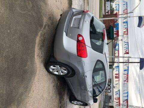 2008 Nissan Rogue for sale at Jerry Allen Motor Co in Beaumont TX