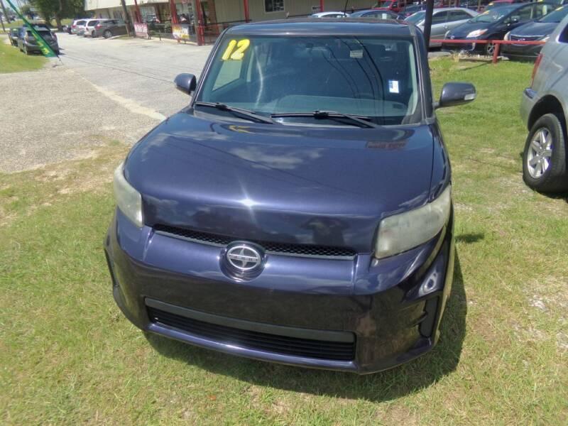 2012 Scion xB for sale at Alabama Auto Sales in Semmes AL
