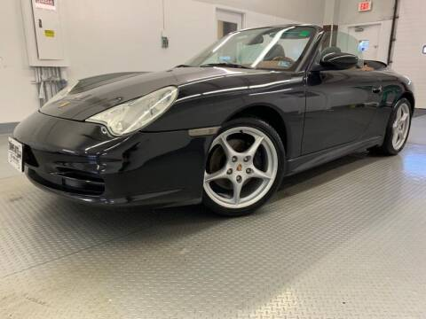2004 Porsche 911 for sale at TOWNE AUTO BROKERS in Virginia Beach VA