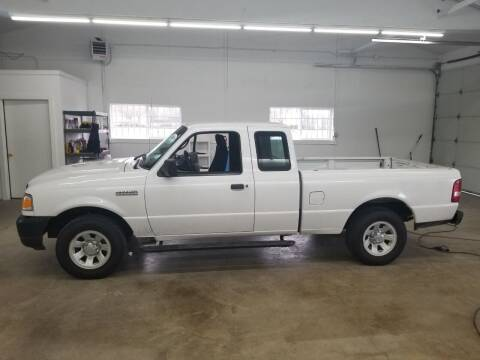 2007 Ford Ranger for sale at McMinnville Auto Sales LLC in Mcminnville OR