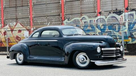 1947 Plymouth SpecialDeluxe for sale at PennSpeed in New Smyrna Beach FL