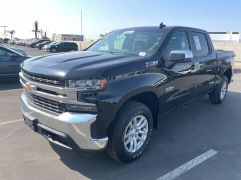 2019 Chevrolet Silverado 1500 for sale at Nissan of Bakersfield in Bakersfield CA