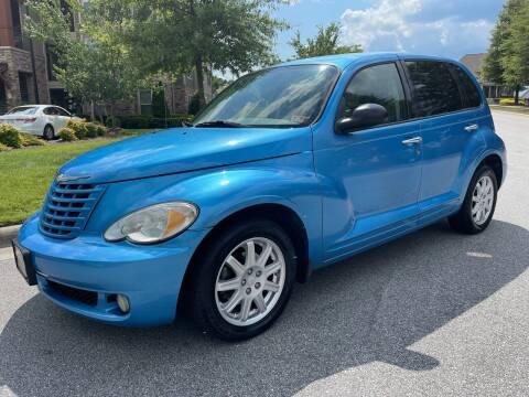 2008 Chrysler PT Cruiser for sale at LA 12 Motors in Durham NC