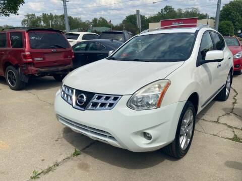 2012 Nissan Rogue for sale at 3M AUTO GROUP in Elkhart IN