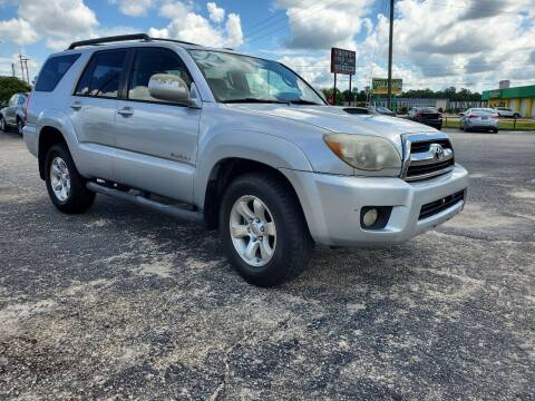 2006 Toyota 4Runner for sale at Ron's Used Cars in Sumter SC