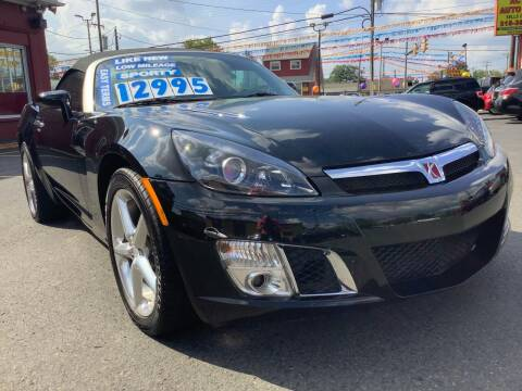 2008 Saturn SKY for sale at Active Auto Sales in Hatboro PA