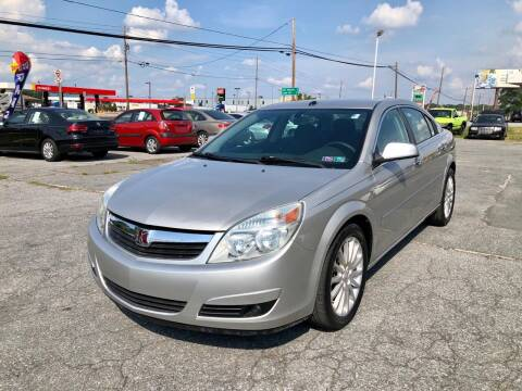 2007 Saturn Aura for sale at AZ AUTO in Carlisle PA