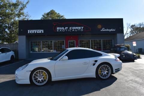 2011 Porsche 911 for sale at Gulf Coast Exotic Auto in Biloxi MS