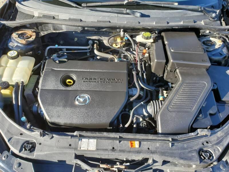 2009 Mazda MAZDA3 i Touring Value 4dr Sedan 4A - Plymouth WI