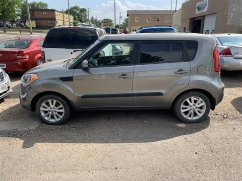 2012 Kia Soul for sale at Daryl's Auto Service in Chamberlain SD