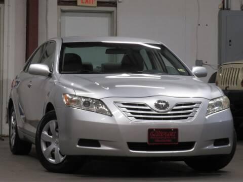 2009 Toyota Camry for sale at CarPlex in Manassas VA
