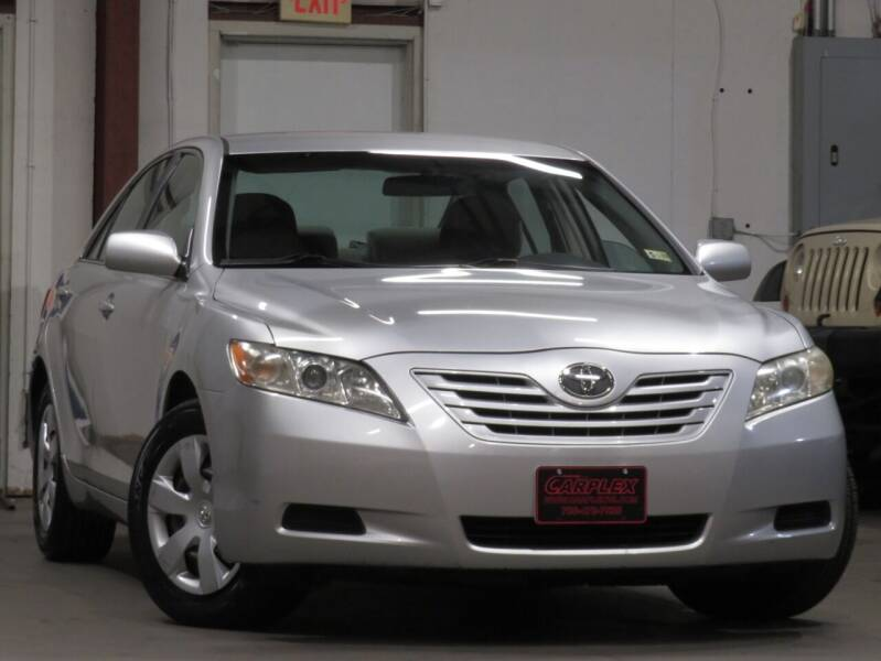 2009 Toyota Camry for sale in Manassas, VA