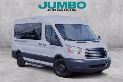 2015 Ford Transit Passenger for sale at JumboAutoGroup.com - Jumboauto.com in Hollywood FL