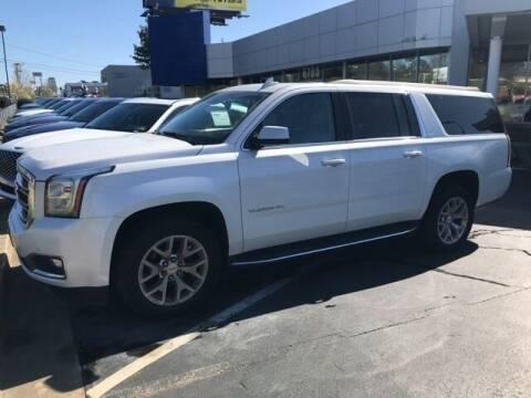 2017 GMC Yukon XL for sale at Southern Auto Solutions-Jim Ellis Hyundai in Marietta GA