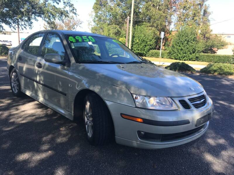 2005 Saab 9-3 4dr Arc Turbo Sedan - Wilmington NC