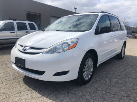 2010 Toyota Sienna for sale at Used Cars 4 You in Serving NY
